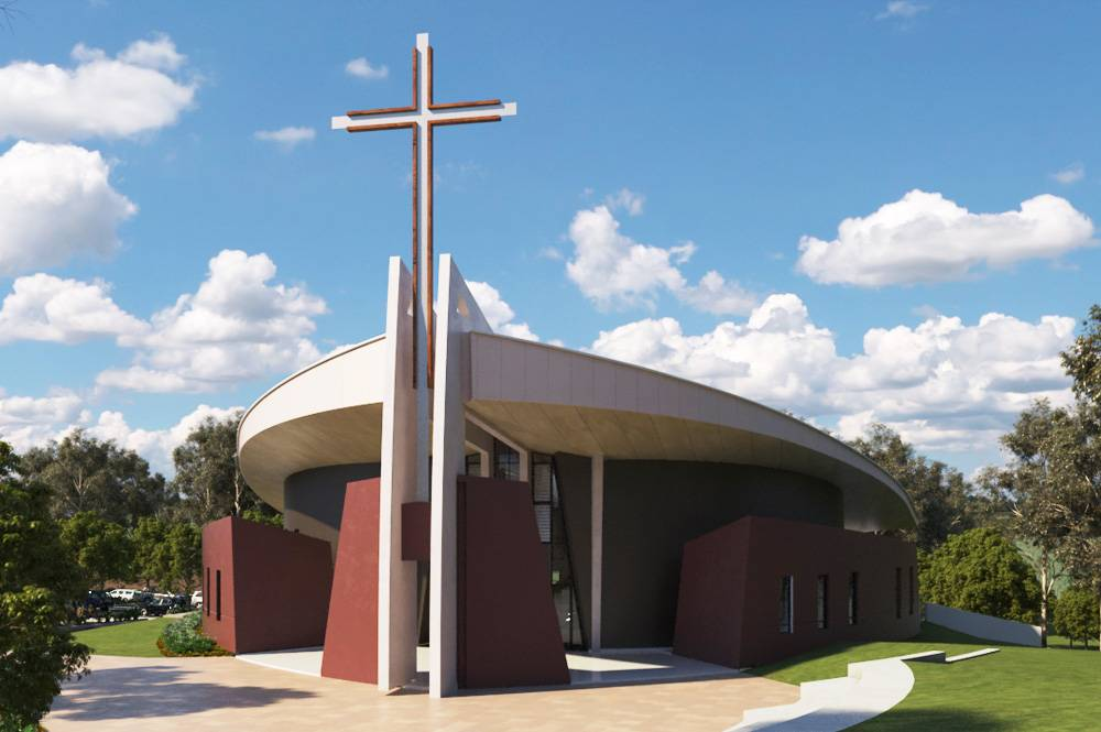 Burleigh Heads Catholic Parish