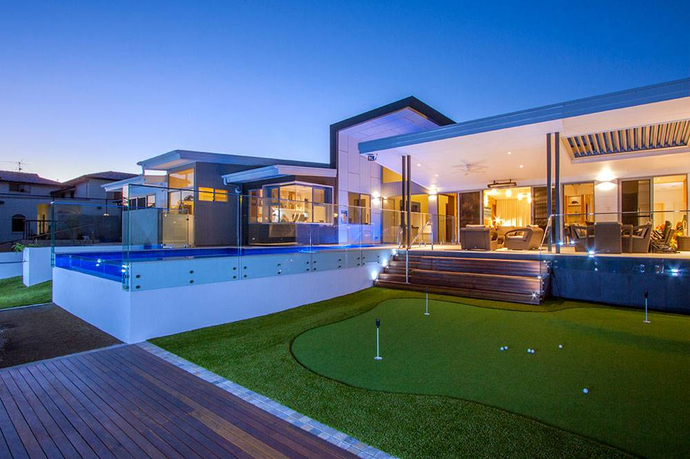 Carindale Residence