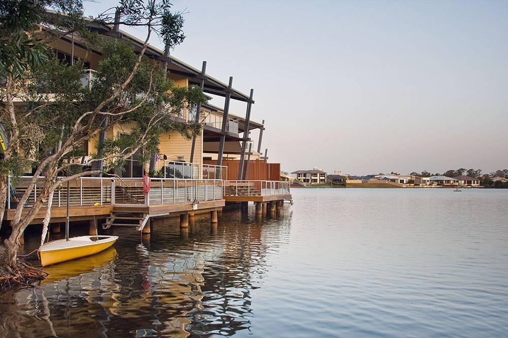 Laguna Residences