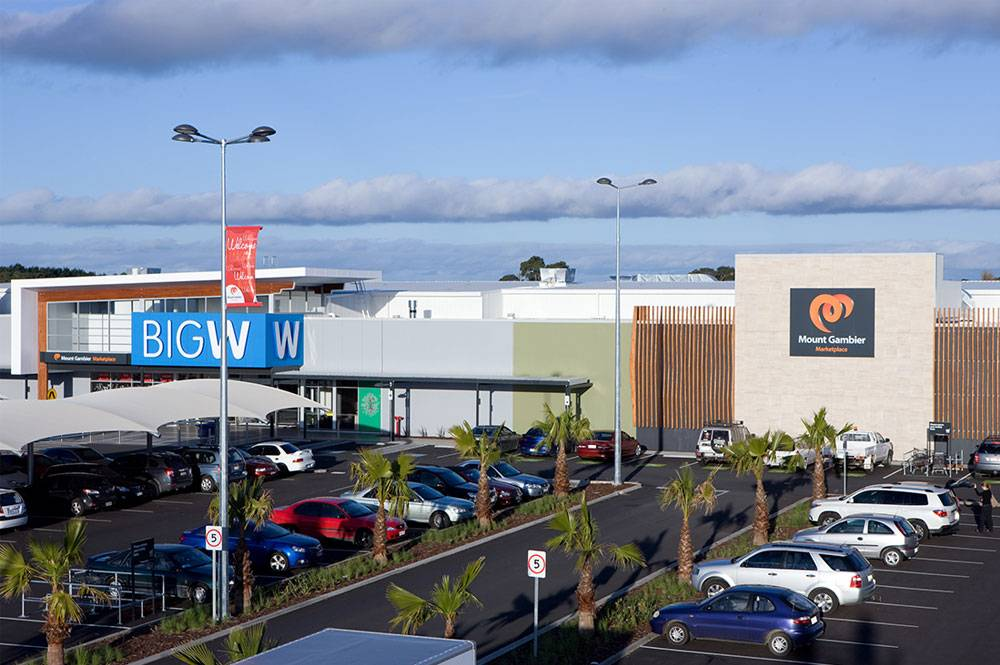 Photo of Mt Gambier Marketplace