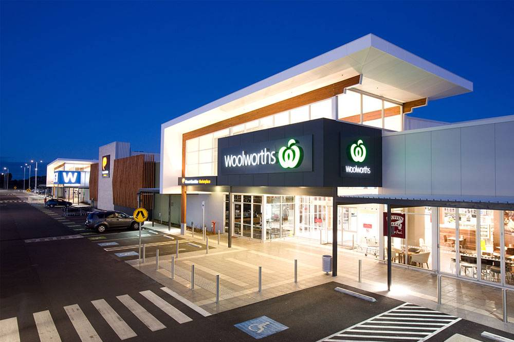 Photo of Mt Gambier Marketplace Woolworths